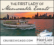 Chicago's First Lady