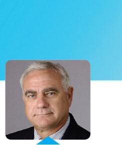Martin A. Regalia, Ph.D.