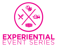 Experiential Event Series - Mega-Events