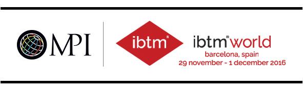 EIBTM | The Global Meetings & Events Expo | 18-20 November 2014 | Barcelona, Spain