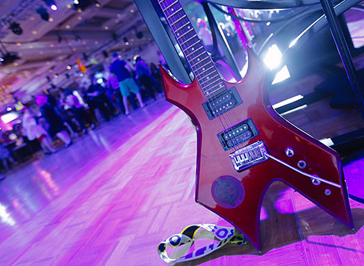 Music Licensing to Undergo Federal Review